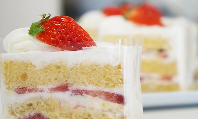 防府 LaPuA(ラプア)~小さなケーキ屋さん~