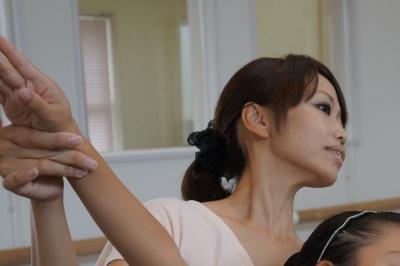 ティアラ・バレエアート クラスとレッスン料