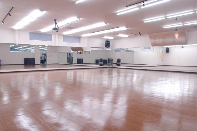 フィットネスクラブルーキーズ スタジオ