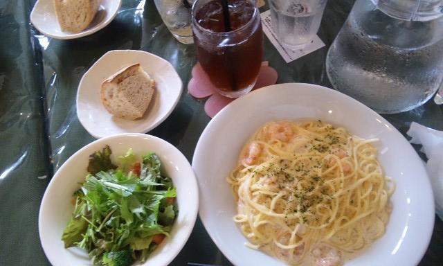 イタリアン食堂 良's LUNCH