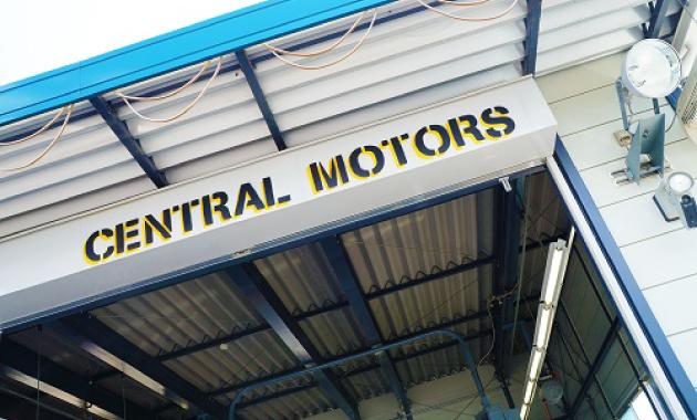 防府 CENTRAL MOTORS(セントラルモータース)