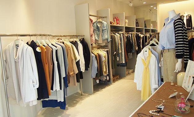防府 POTION Boutique (ポーション ブティック)