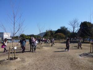 平成30年度記念植樹募集のお知らせ