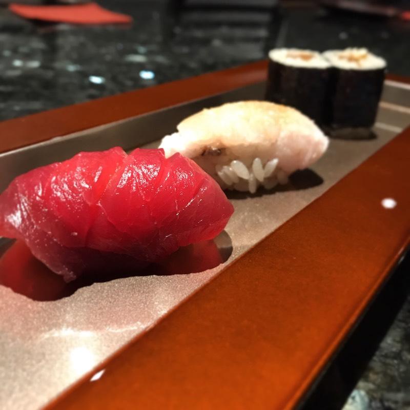 熟成寿司わなり